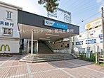 小田急電鉄江ノ島線「東林間」駅まで徒歩6分。駅周辺にはスーパー、飲食店、金融機関、医療機関など、生活必要施設が揃い、お出かけと一緒に用事も済ませられ便利です♪【飯田ホームトレードセンター】