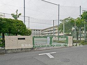 町田市立鶴川第二中学校まで徒歩23分