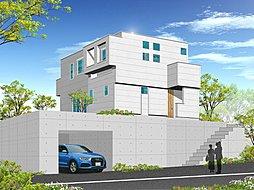 デザインハウス東戸塚 敷地面積68坪 大型4LDK