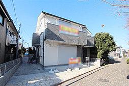 板橋区赤塚6丁目 新築一戸建 全1棟