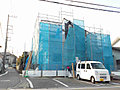 【Bellシリーズ】 新築限定1棟 【仲町台駅徒歩15分 車庫2台】【東南・南西2面道路】