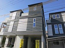 大阪市鶴見区諸口2丁目 新築一戸建て B号地