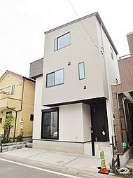 【永大グループ施工・代理物件】 駅チカ/三郷市中央 新築分譲住宅