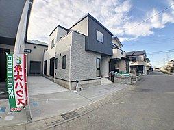 【永大グループ施工 代理物件】 越谷市に誕生した2棟のオリジナ...