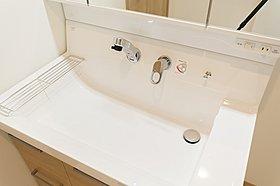 (16号棟)洗面化粧台