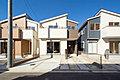 ワンランク上の快適な暮らしを。新座市大和田に新築分譲住宅全7棟が堂々誕生。