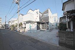 西武柳沢駅徒歩11分・小学校すぐ近く・住環境良好・2沿線利用可