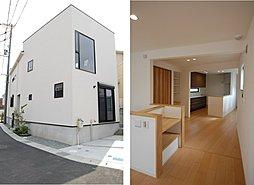 「大阪ガス住設の家」 熊取町大久保北ココチヨ区の外観