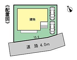 ブルーミングガーデン三島市富士ビレッジ1棟