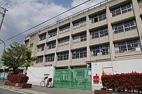 市立加納小学校