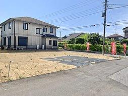 【平屋をお考えの方にオススメ】八幡宿駅徒歩7分 ゆったり72坪の分譲地の外観