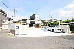 梅郷駅より歩約13分 7LDK(中3F含)吹抜のある木造フル装備邸宅 年収約640万円より
