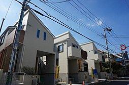 西武新宿線・JR中央線利用可。緑豊かな好環境に佇む全5棟【杉並...