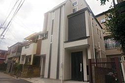 JR中央線・西武新宿線利用可。南道路に面した陽光溢れる邸宅【中...