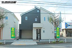 耐震等級3相当のスーパーストロング構造体 耐震補償付 【青梅市...