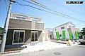 耐力外壁面材(ダイライト)・制震金物(SAFE365)で地震に強い家【青梅市畑中第8 新築一戸建】
