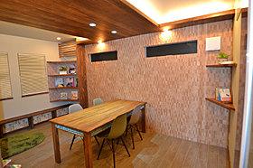 ■世界にたったひとつの我が家に出会える場所、デザインスタジオ