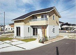 「トヨタの木の家」クラスクエア朝倉 26区画の大型分譲地