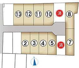 綾部市川糸町南古屋敷24-3他