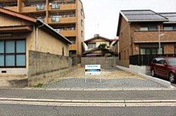 西京極午塚町【セキスイハイム】【建築条件付土地】の外観