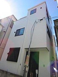 【八広1丁目】新築戸建 ルーフバルコニー付き♪