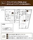 【No.1】価格: 3645万円 間取り: 3LDK 土地面積: 250.16m2 建物面積: 92.74m2