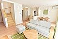 【家具つき】全室南向きや小屋収納など多彩なテーマ・ノーブルガーデン中央二丁目