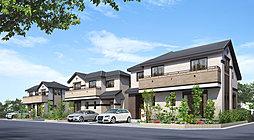 【新昭和の分譲住宅】ウィザースガーデン 若松町 全11棟