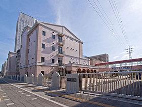 桜木小学校・・・徒歩7分(500m)