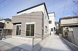 【永大グループ施工】さいたま市中央区下落合 全2棟 新築分譲住...