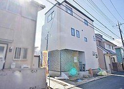 【永大グループ施工】~さいたま市北区日進町 新築戸建~全居室南...