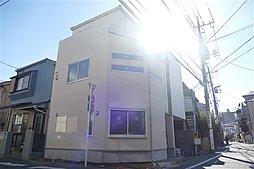【現地案内予約受付中】オープンライブス富士見台ブライト