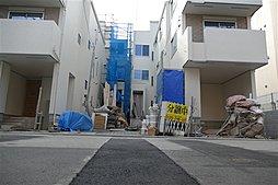 【現地案内予約受付中】オープンライブス扇橋サンライズ