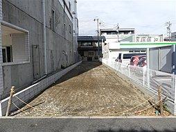 【現地案内予約受付中】オープンプレイス亀島アクセス