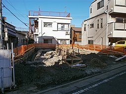 【第6期】大田区羽田3丁目~新築分譲住宅~