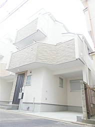 【ご案内可能】「新小岩」の屋上のある家