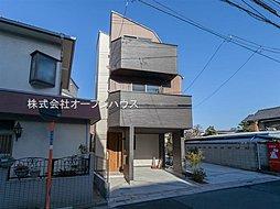 【全5棟】江戸川区東小松川3丁目の新築住宅