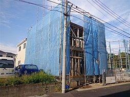 ~新築分譲住宅~ファーストタウンさいたま市第3北区吉野町