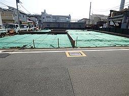 【現地案内予約受付中】オープンプレイス大岡山レジデンス
