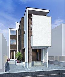 【当日ご案内可能】葛西エリアにて3SLDK新築戸建