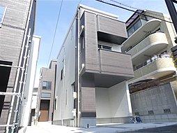 【東南角地区画有り!・城山中エリア】覚王山の新邸