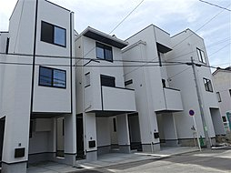 【駅徒歩9分♪】千種区ルーフバルコニー付の新邸