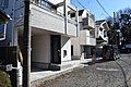オープンライブス東恋ヶ窪ストリート