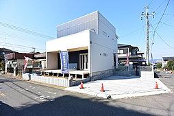 980Voxスキップリビング・カバードデッキ日高市中鹿山