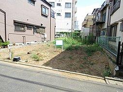 足立区西綾瀬1丁目 売地/建築条件付き【建築条件付土地】