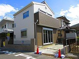 Dタウン「池田市渋谷1丁目」限定1区画・新築一戸建