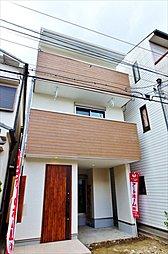 Artie Series 東田辺3丁目
