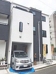【売-主】 フィードファミリア本羽田  糀谷駅11分 リビング...