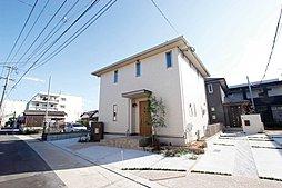 パナホーム・コート多の津 3号地(建売分譲)