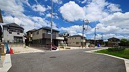 パナホームガーデン長岡京(建築条件付)